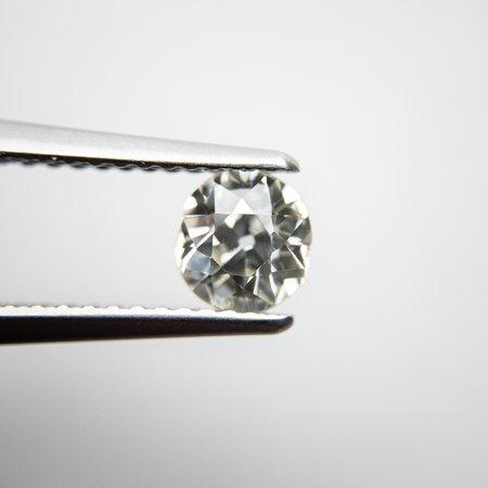 Misfit Diamonds 0.71ct 5.69x5.28x3.38mm SI1 K-L Old European Cut 18254-06