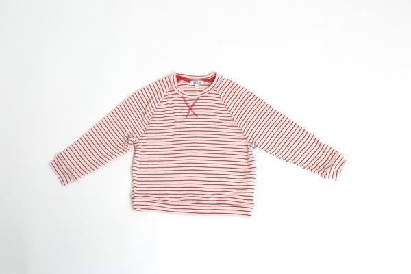 Beru Kids Jack Shirt Red