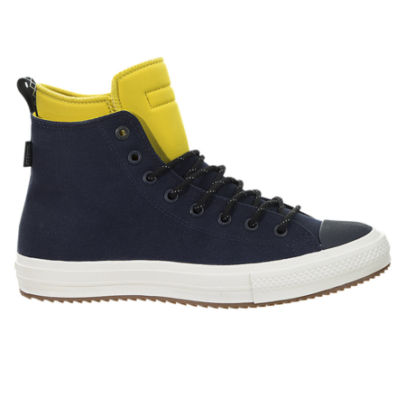 Converse Chuck Taylor All Star 2 Shield Canvas 'Obsidian'