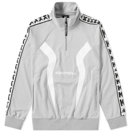 Kappa Kontroll Half Zip Banda Jacket