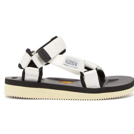 Suicoke DEPA-V2 Sandals - White
