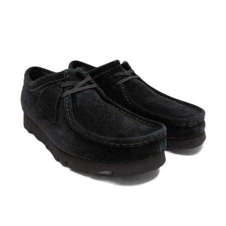 Clarks Wallabee Boot Gore-Tex - Black