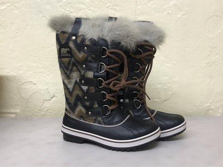 Sorel Tofino Boots - Black