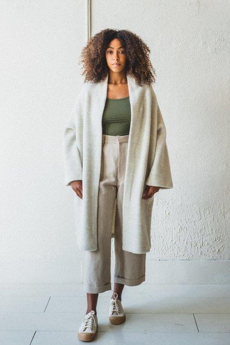Antipast Faux Fur Coat