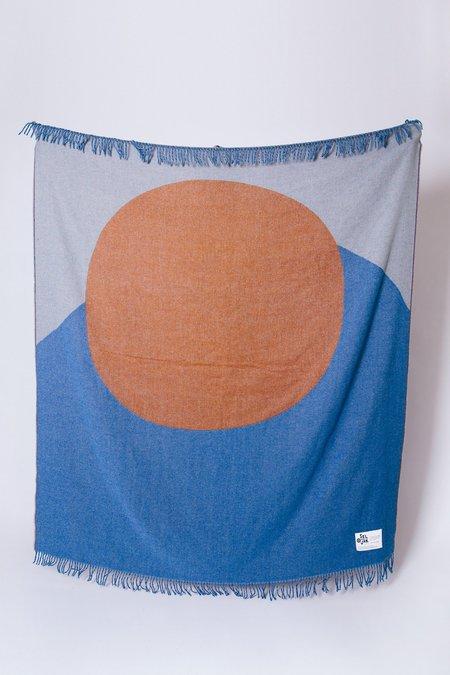 Seljak Lune Blanket