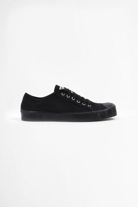 Spalwart Special Low Sneakers - Black