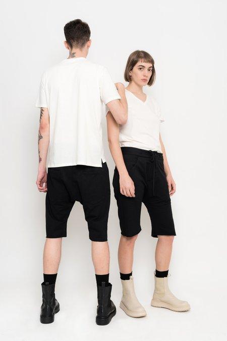 Unisex Uma Raquel Davidowicz Altitude Recycled Cotton Mesh Shorts