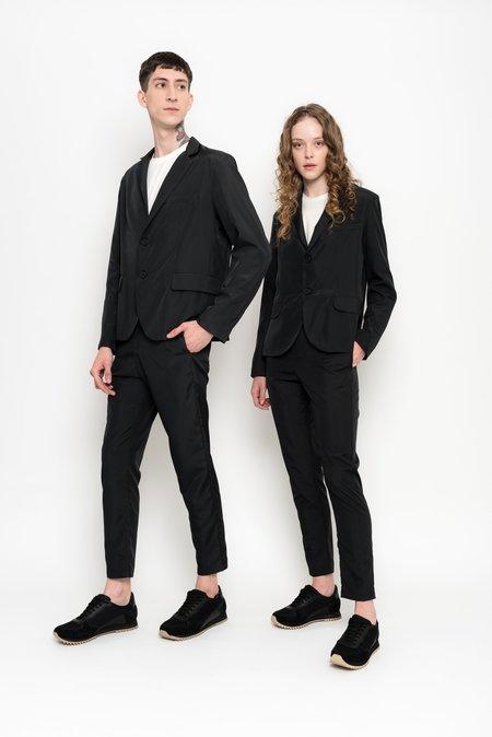 Unisex Uma Raquel Davidowicz Fio Recycled Nylon Sportswear Blazer