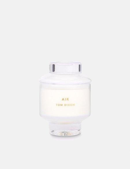 Tom Dixon Elements Air Candle (Medium) - White