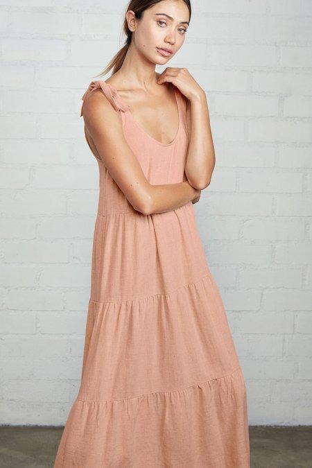 Rachel Pally Linen Adelaide Dress - Earth