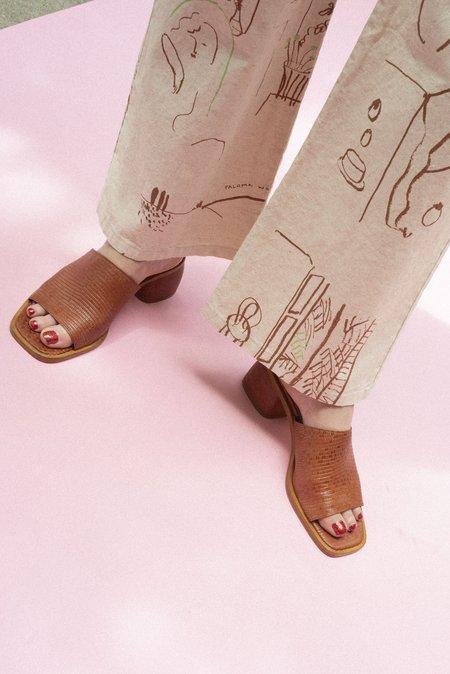 Paloma Wool Oslo Sandal
