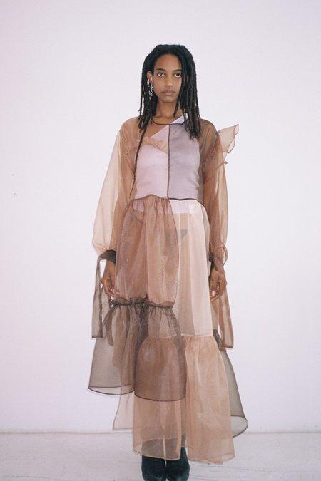 Kk Co Studio Nine Twenty-Seven Dress - Four