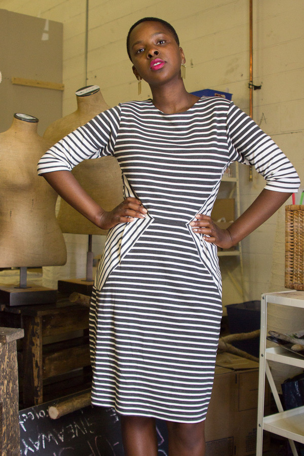 Dagg & Stacey Sandrine Dress
