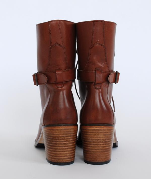 Wolverine x Samantha Pleet Blixen Boot