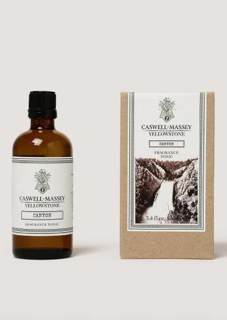 Caswell Massey 3.4 oz Fragrance Tonic
