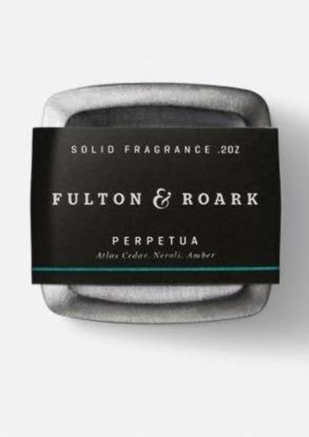 Fulton & Roark Perpetua Solid Cologne