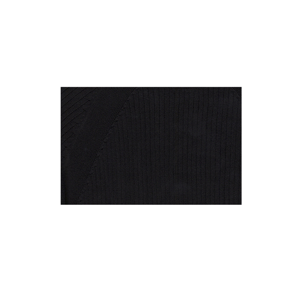 Pari Desai Nikita Sweater Tank - Black