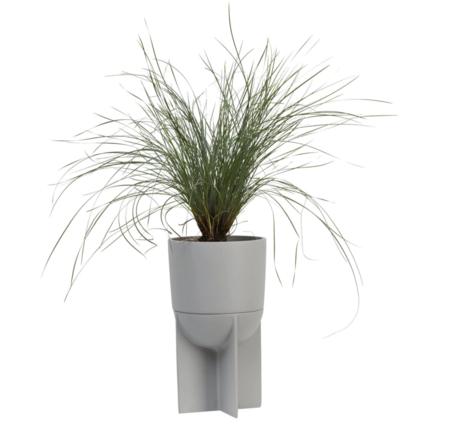 Capra Designs Tall Eros Planter