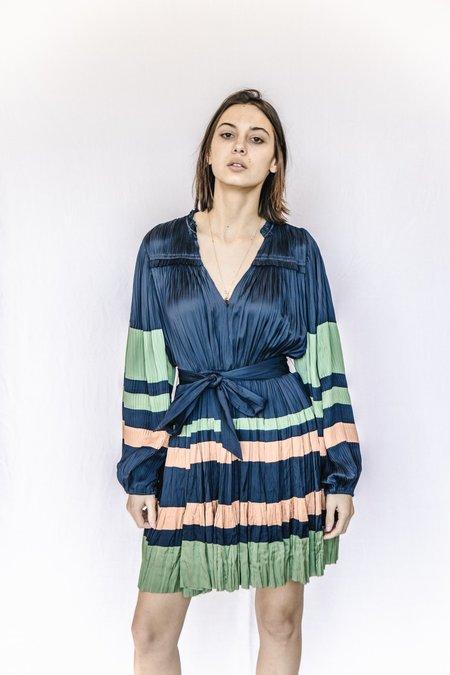 Ulla Johnson Silk Dress