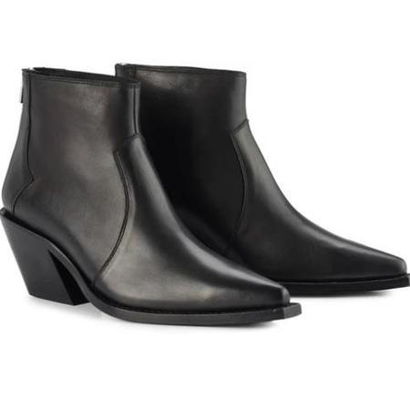 Anine Bing Tania Cowboy Boots