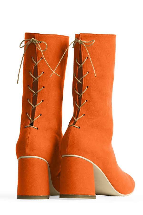 Rafa Convertible Midi Boot – Tropicana