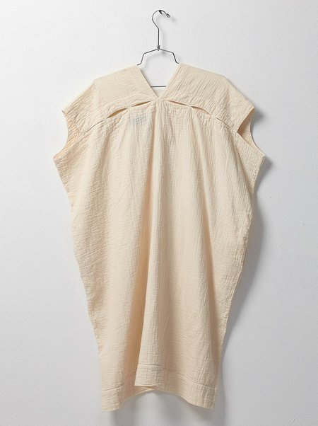 Atelier Delphine Crescent Dress - Kinari