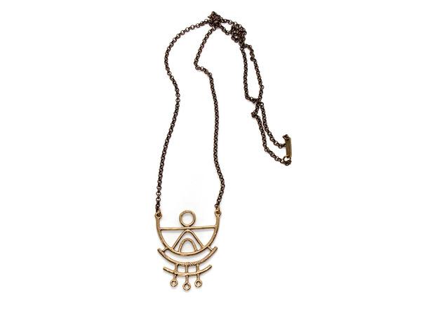 Laurel Hill Jewelry Dreamweaver Necklace