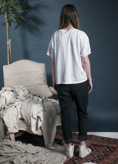 L'EQUIP Tee - White