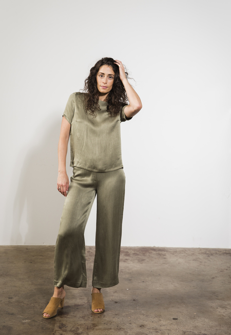 Just Female EGON CULOTTES