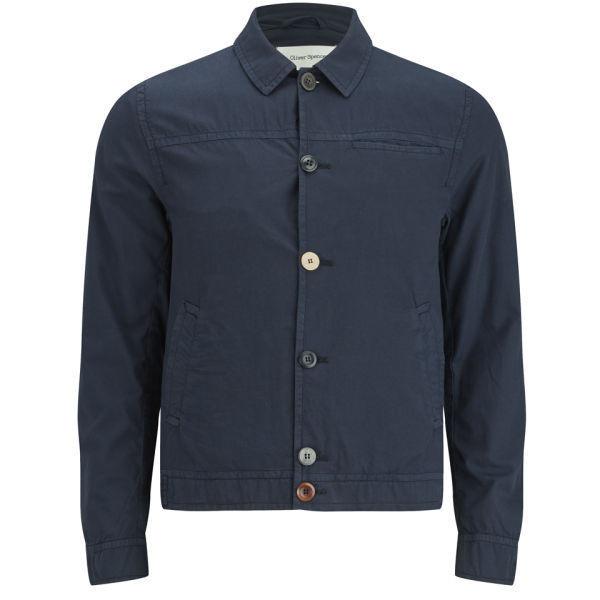 Oliver Spencer Buffalo Jacket