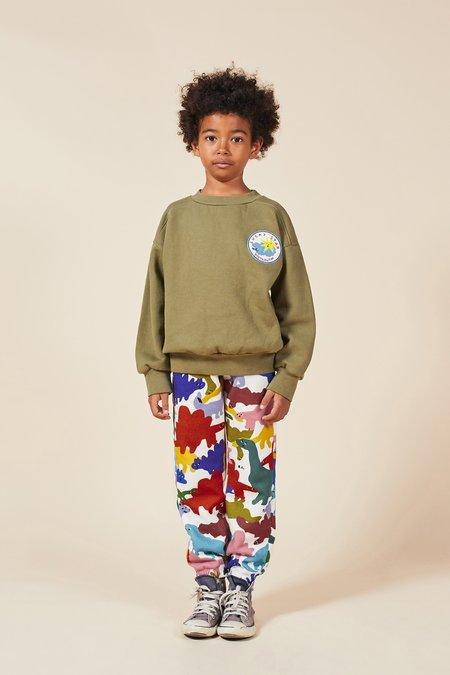 Kids Bobo Choses Dino Jogging Pants