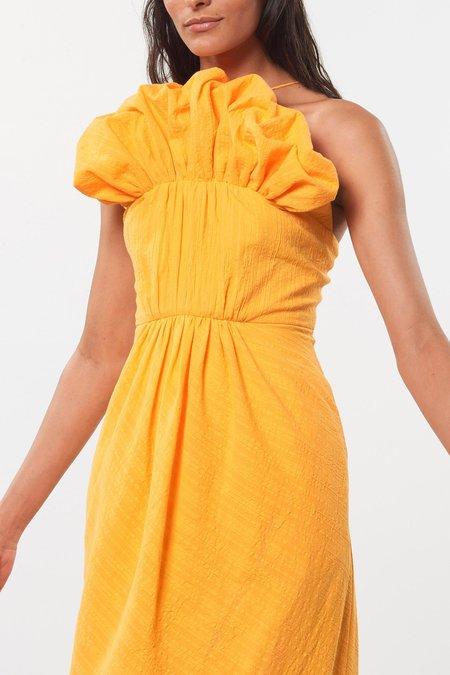 Mara Hoffman Clareta Dress - Orange