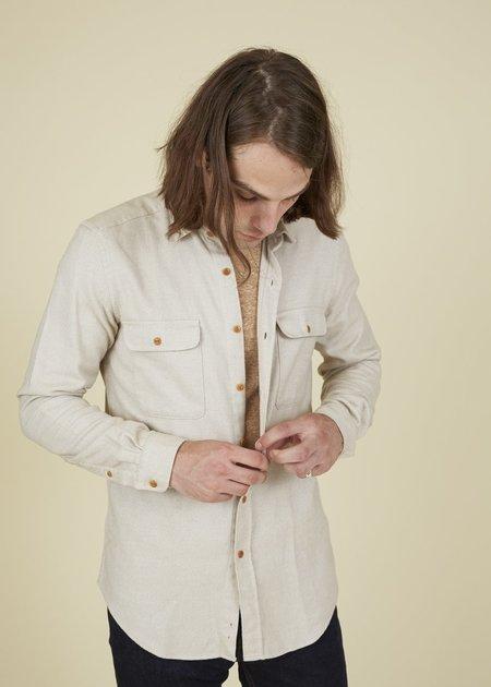 Homecore Migo Phoenix Shirt - Beige