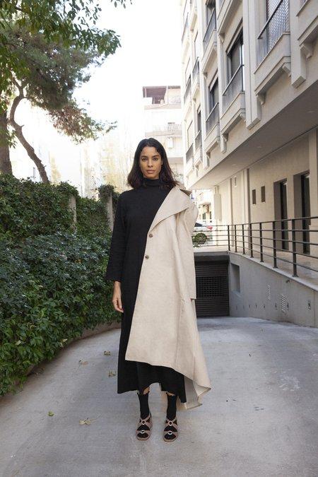 By Signe Mignon Dress - Black