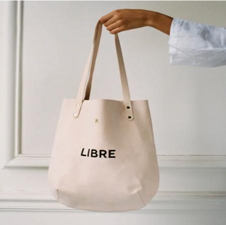 Craie Amour Tote Bag