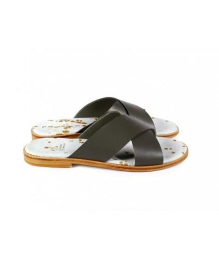 Craie Infinity Sandals - Noir