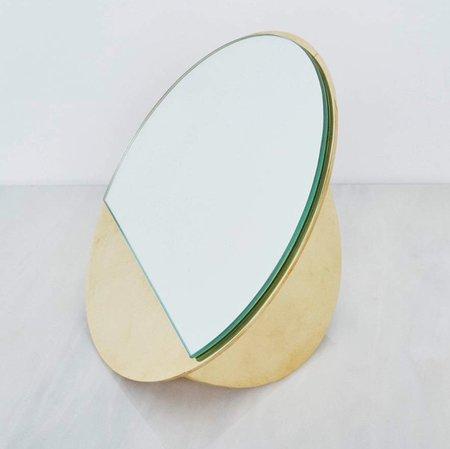 Kristina Dam Vanity Mirror Sculpture