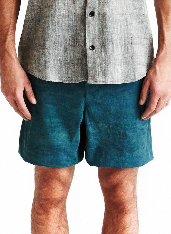 Men's Seek Collective Tishon Shorts