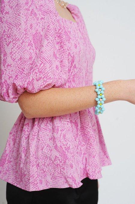 Stine Goya Uno Bracelet - Candy
