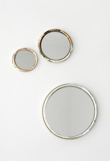 Valerie Objects Mirror Set of 3