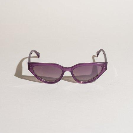 Raen Acie Sunglasses - Purple Haze