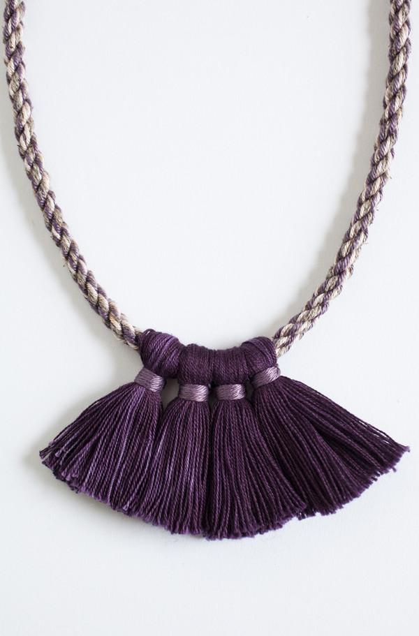 Necklace No. 19