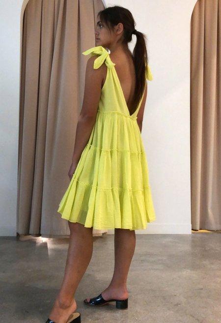 Devotion Semele Mini Dress