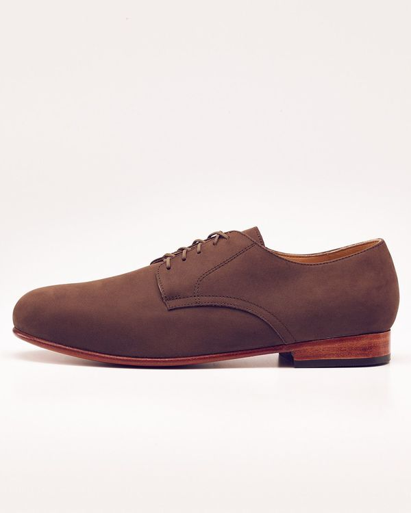 Nisolo Wesley LE Oxford Steel 5 for 5