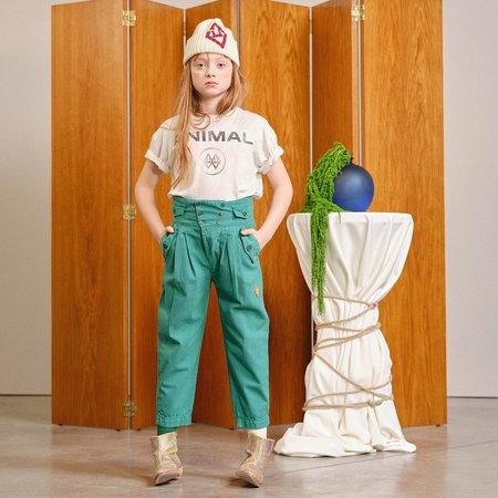 Kids The Animals Observatory Pony Hat - White Logo