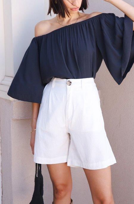 Rollas Rolla's Horizon Linen Shorts