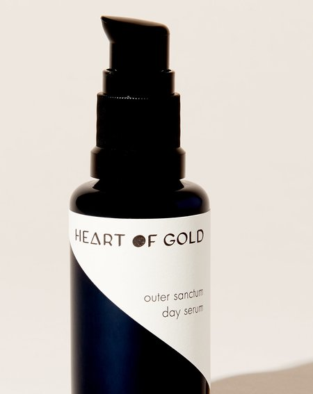 Heart of Gold Outer Sanctum Day Serum