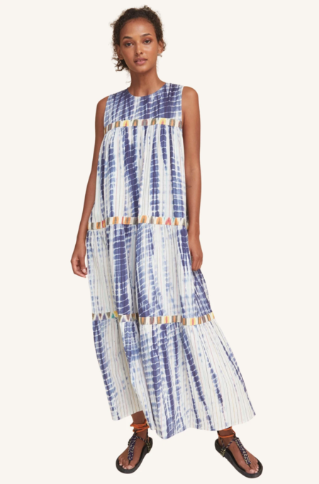 shopwarm mezcal dress
