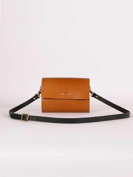 Kate Sheridan Rhythm Bag - Caramel
