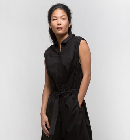 Kowtow Sunday Jumpsuit Black